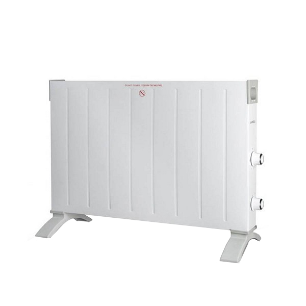 CONVECTOR LUXELL HC-2947 ΛΕΥΚΟ 2500W